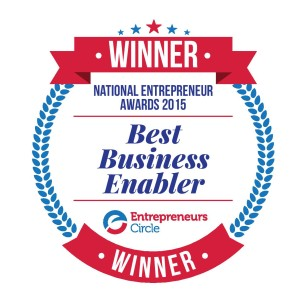 Rachael-Naylor-Best-Business-Enabler-Award